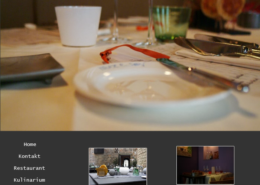 Restaurant Mraz & Sohn