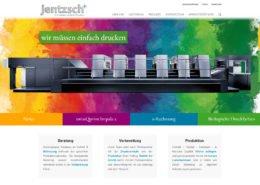 Online-Werkstatt Weblösungen Responsive