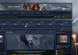 Everquest 2 Circula Orionis phpBB Forum Portal