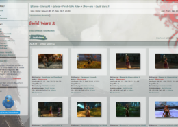 Guild Wars 2 Circula Orionis phpBB Forum Galerie