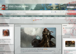 Guild Wars 2 Circula Orionis phpBB Forum Portal