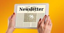 Newsletter & Mailings Online-Werkstatt.at