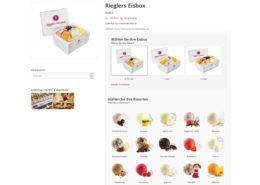 Online Shop Online-Werkstatt