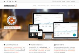 Webdesign Online-Werkstatt Wien