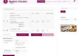 Online Shop WooCommerce Online-Werkstatt