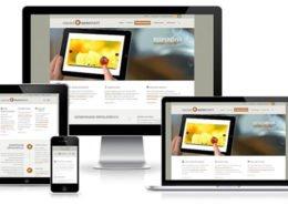 Responsive Webdesign - Online-Werkstatt Wien