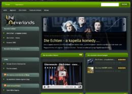 CMS WordPress Blog Online-Werkstatt